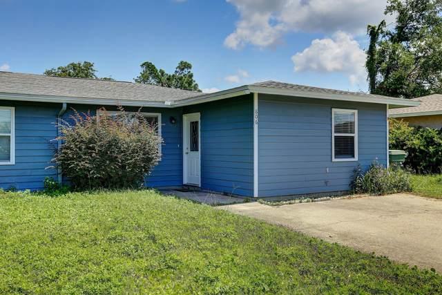 806 W 26th Street, Lynn Haven, FL 32444 (MLS #700597) :: Team Jadofsky of Keller Williams Realty Emerald Coast