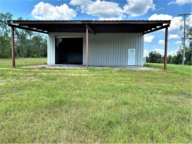 6806 B Highway 90, Grand Ridge, FL 32442 (MLS #700609) :: Vacasa Real Estate