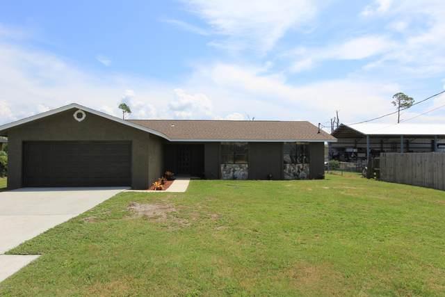 1127 Tammy Lane, Panama City, FL 32404 (MLS #700613) :: Counts Real Estate Group