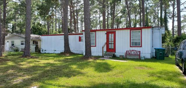 106 Beth Street, Panama City Beach, FL 32407 (MLS #700614) :: Counts Real Estate Group
