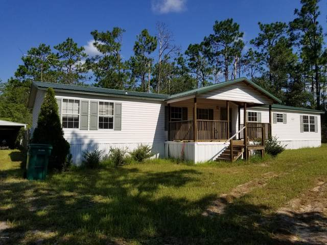 3324 Preakness Place, Chipley, FL 32428 (MLS #700619) :: The Ryan Group
