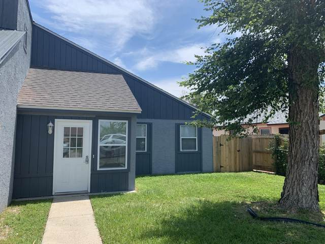 131 Kacy Lane, Panama City, FL 32404 (MLS #700627) :: Counts Real Estate Group