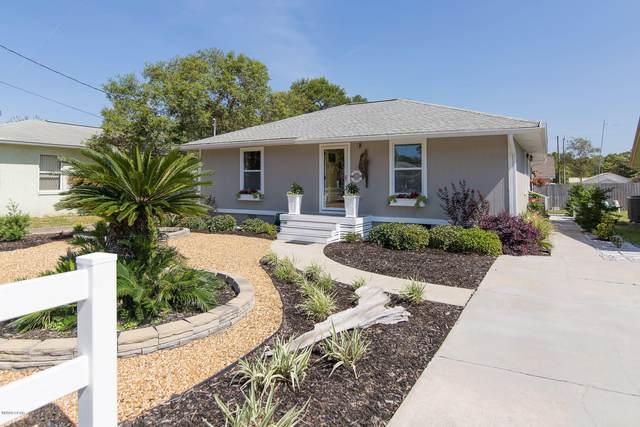 21508 Sunset Avenue, Panama City, FL 32413 (MLS #700634) :: Counts Real Estate Group