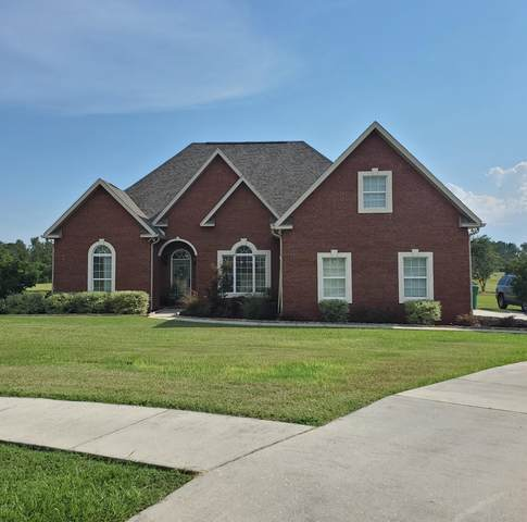 3327 Grey Oak Way, Marianna, FL 32446 (MLS #700636) :: Vacasa Real Estate