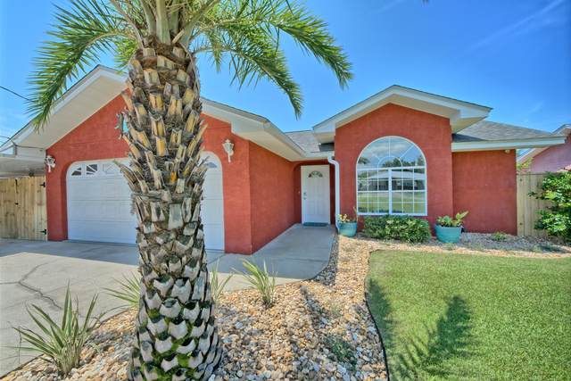 17005 Guava Avenue, Panama City Beach, FL 32413 (MLS #700638) :: Counts Real Estate Group