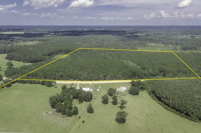 000 Coates Road, Bonifay, FL 32425 (MLS #700644) :: Team Jadofsky of Keller Williams Realty Emerald Coast