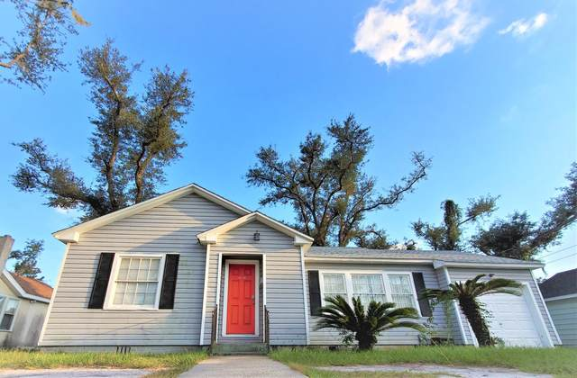 612 E 2nd Street, Panama City, FL 32401 (MLS #700650) :: EXIT Sands Realty