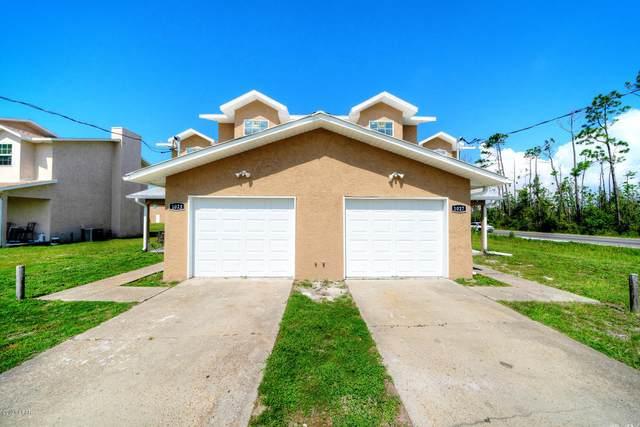 1025/1027 N Church Avenue, Panama City, FL 32401 (MLS #700651) :: Anchor Realty Florida