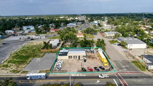 1500 Beck Avenue, Panama City, FL 32401 (MLS #700655) :: Vacasa Real Estate