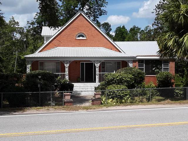 3037 Heald, Marianna, FL 32446 (MLS #700658) :: Vacasa Real Estate