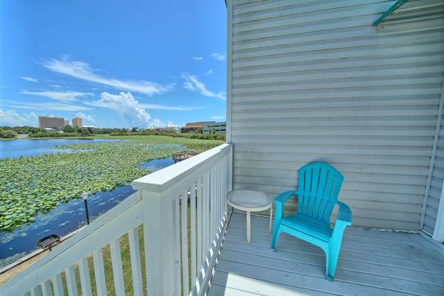 301 Lullwater Drive #411, Panama City Beach, FL 32413 (MLS #700659) :: Counts Real Estate Group