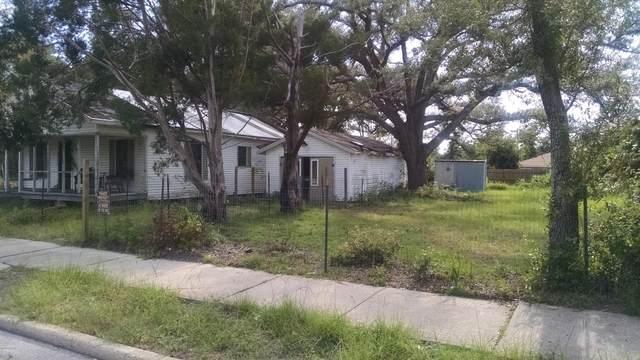 401 N East Avenue, Panama City, FL 32401 (MLS #700663) :: Vacasa Real Estate
