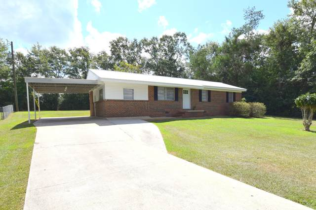 5238 Jenkins Street, Graceville, FL 32440 (MLS #700665) :: Vacasa Real Estate