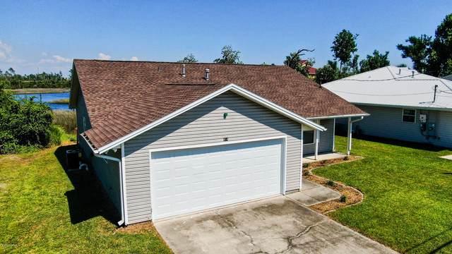 414 Lacosta Avenue, Panama City, FL 32404 (MLS #700669) :: Vacasa Real Estate