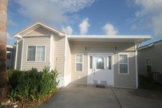 1219 Thomas Drive #258, Panama City Beach, FL 32408 (MLS #700671) :: Corcoran Reverie