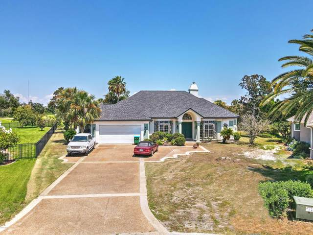 131 Dragon Circle, Panama City Beach, FL 32408 (MLS #700674) :: Counts Real Estate Group