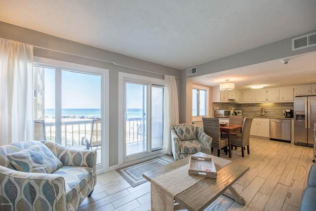 23223 Front Beach Road #121, Panama City Beach, FL 32413 (MLS #700682) :: Scenic Sotheby's International Realty