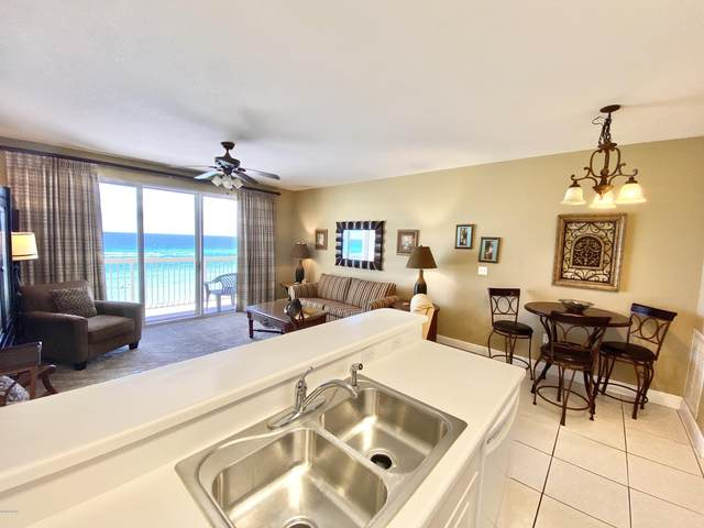 17757 Front Beach Road #407, Panama City Beach, FL 32413 (MLS #700684) :: Vacasa Real Estate