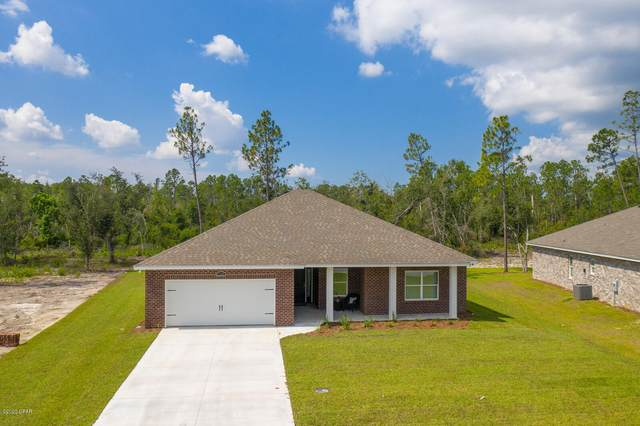 3428 High Cliff Road, Southport, FL 32409 (MLS #700703) :: The Premier Property Group