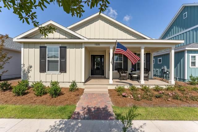 1505 Sundew Avenue, Panama City, FL 32405 (MLS #700708) :: Vacasa Real Estate