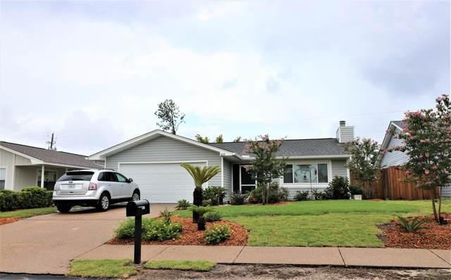 7632 Shadow Bay Drive, Panama City, FL 32404 (MLS #700714) :: Counts Real Estate Group