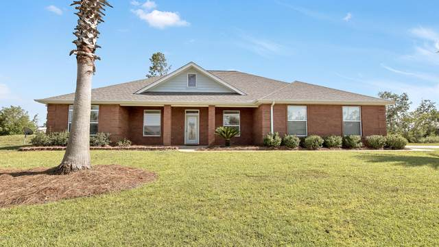 4902 Mittie Lane, Panama City, FL 32404 (MLS #700715) :: Counts Real Estate Group
