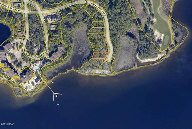 1105 E Water Oak, Panama City Beach, FL 32413 (MLS #700725) :: Anchor Realty Florida