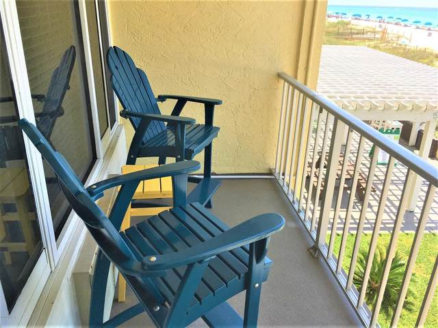 15413 Front Beach Road #213, Panama City Beach, FL 32413 (MLS #700743) :: Counts Real Estate Group