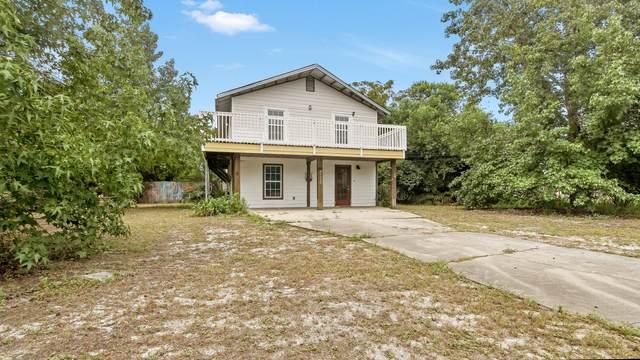 22322 Lakeview Lane, Panama City Beach, FL 32413 (MLS #700749) :: Anchor Realty Florida