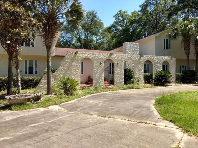 200 Son In Law Road, Bonifay, FL 32425 (MLS #700757) :: Scenic Sotheby's International Realty