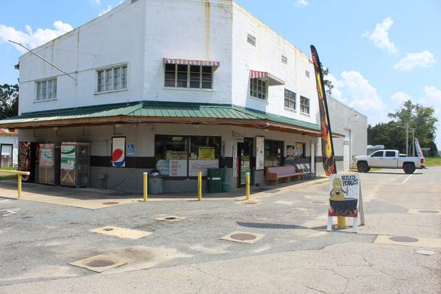 19994 NE State Rd 65, Hosford, FL 32334 (MLS #700759) :: Scenic Sotheby's International Realty