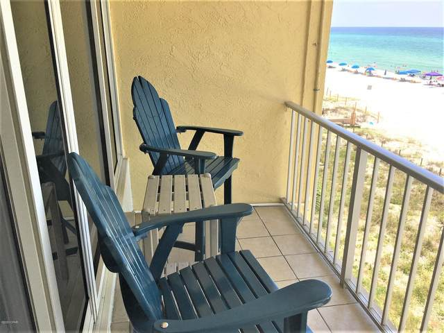 15413 Front Beach 410 Road #410, Panama City Beach, FL 32413 (MLS #700761) :: Counts Real Estate Group