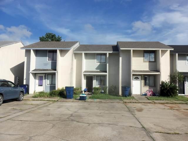 3912 Venetian Circle, Panama City, FL 32405 (MLS #700762) :: Counts Real Estate Group