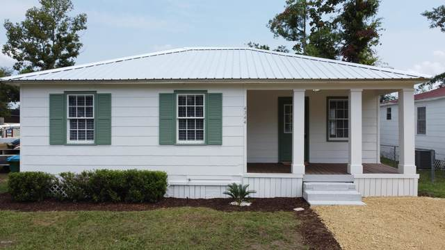 4344 Kelson Avenue, Marianna, FL 32446 (MLS #700766) :: Counts Real Estate Group