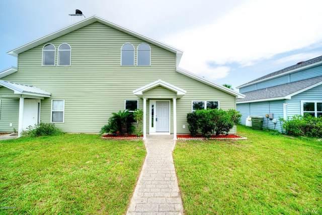 811 W 26th Street, Lynn Haven, FL 32444 (MLS #700784) :: Vacasa Real Estate