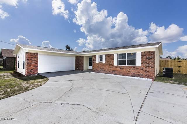 6322 Lake Drive, Panama City, FL 32404 (MLS #700786) :: Scenic Sotheby's International Realty