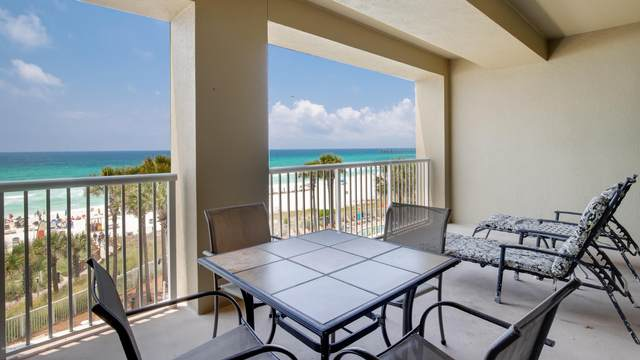 11807 Front Beach Road 1-407, Panama City Beach, FL 32407 (MLS #700787) :: Anchor Realty Florida