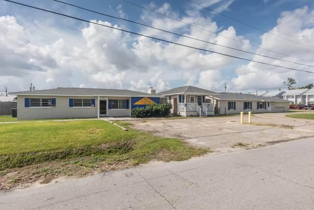 2724 E 17th Street, Panama City, FL 32405 (MLS #700798) :: Scenic Sotheby's International Realty