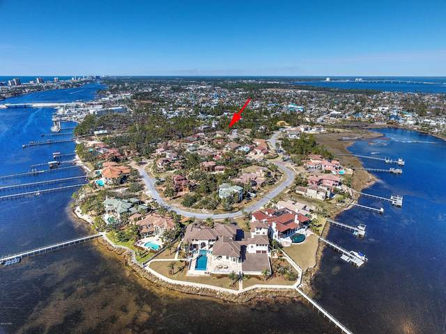 5213 Bella Casa Place, Panama City Beach, FL 32408 (MLS #700804) :: Counts Real Estate Group, Inc.