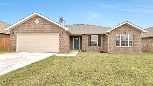 3549 Azalea Way, Panama City, FL 32405 (MLS #700806) :: Counts Real Estate Group, Inc.