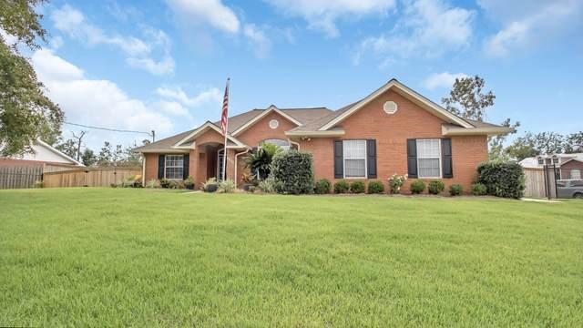 1205 W 19th Street, Lynn Haven, FL 32444 (MLS #700809) :: Vacasa Real Estate