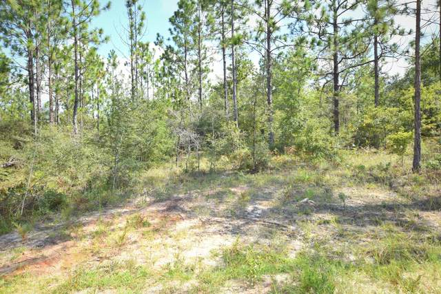 XXX Gunsel Way, Chipley, FL 32428 (MLS #700814) :: Anchor Realty Florida