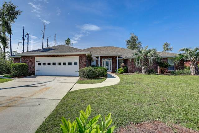 2426 E 9th Street, Lynn Haven, FL 32444 (MLS #700819) :: Counts Real Estate Group