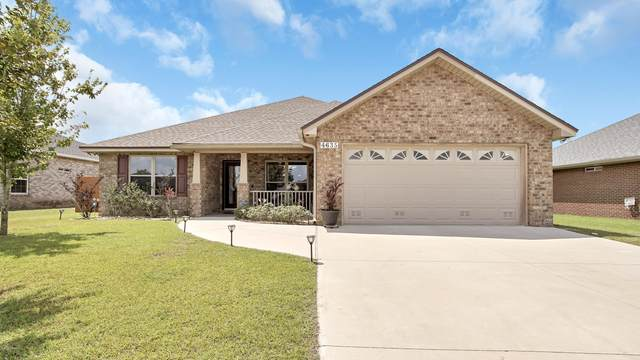 4635 Bylsma Circle, Panama City, FL 32404 (MLS #700820) :: Anchor Realty Florida