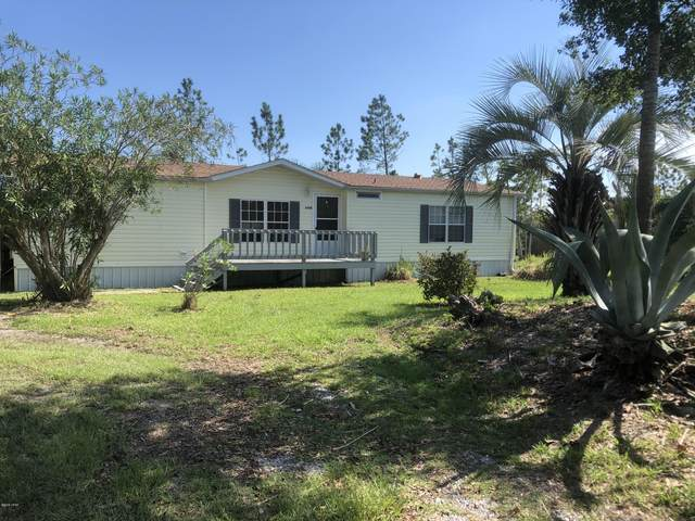 7730 S Mccann Road, Southport, FL 32409 (MLS #700821) :: Counts Real Estate Group, Inc.