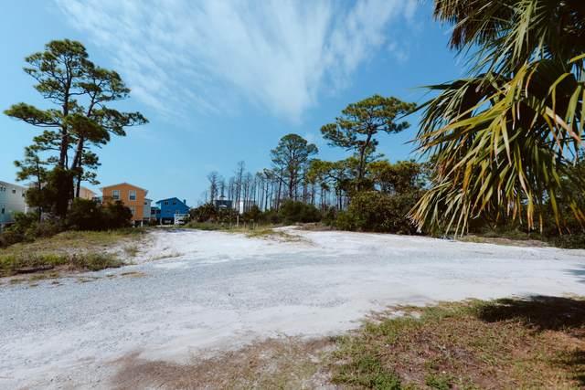 Lot 7 & 7A Cape Dunes Drive, Port St. Joe, FL 32456 (MLS #700824) :: Counts Real Estate Group, Inc.