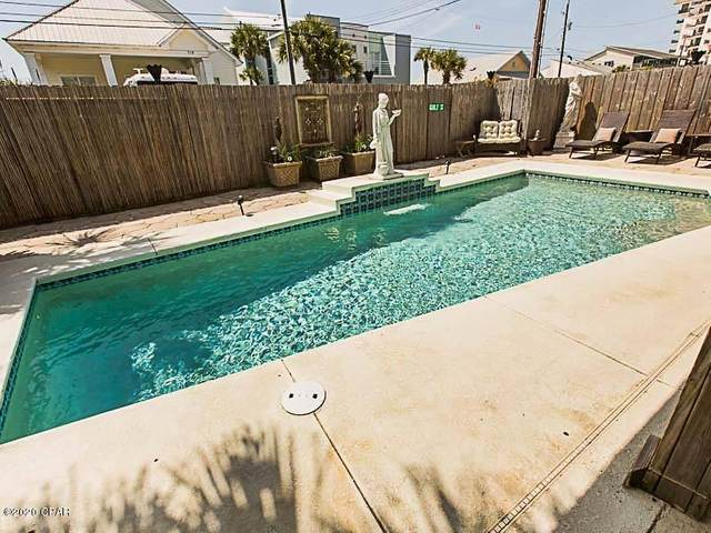 6718 Gulf Drive, Panama City Beach, FL 32408 (MLS #700827) :: Counts Real Estate Group, Inc.