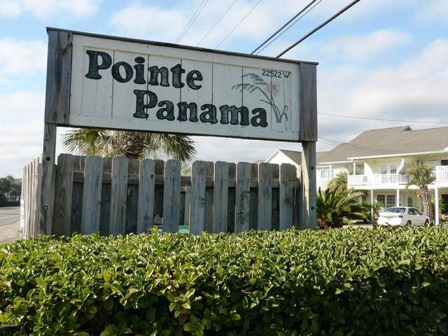 22522 Front Beach Road R, Panama City Beach, FL 32413 (MLS #700828) :: Counts Real Estate Group, Inc.