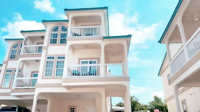 17878 Front Beach E1, Panama City Beach, FL 32413 (MLS #700829) :: Anchor Realty Florida