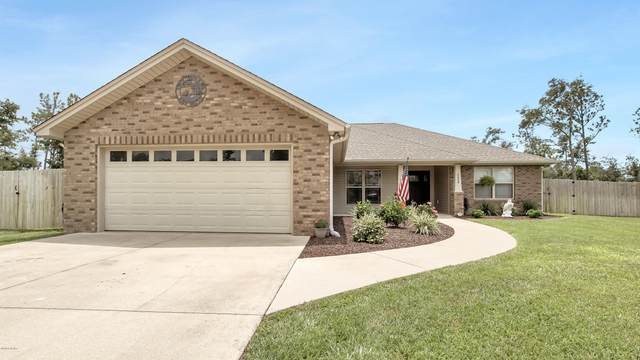 3434 High Cliff Road, Panama City, FL 32409 (MLS #700830) :: Counts Real Estate Group